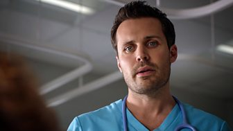 Holby City - Series 19: 46. Wildest Dreams