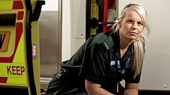 Ambulance - Series 2: Episode 1
