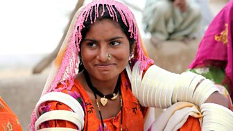 Dangerous Borders: A Journey Across India & Pakistan - Series 1: Episode 2