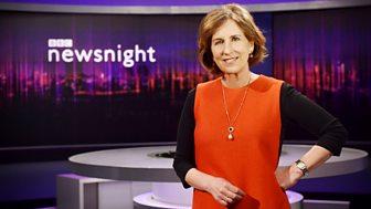 Newsnight - 21/08/2017