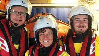 Saving Lives At Sea - Series 2: Episode 2