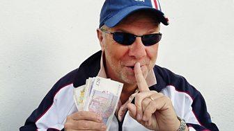 Dave Podmore's Cricket Fix
