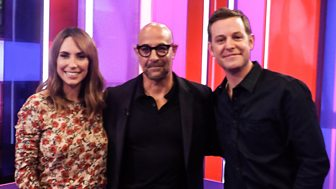 The One Show - 15/08/2017
