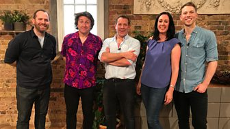 Saturday Kitchen - 19/08/2017