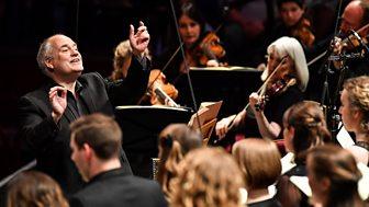 Bbc Proms - 2017: Bach's St John Passion