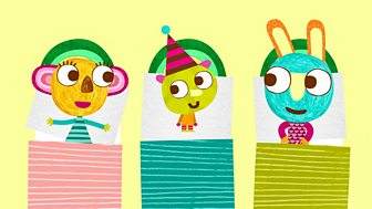 Olobob Top - Series 1: 20. Sleepover