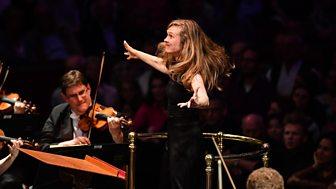 Bbc Proms - 2017: Grazinyte-tyla's Beethoven
