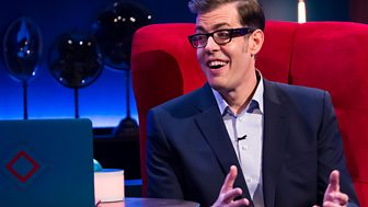 Richard Osman's House Of Games - Series 1: Episode 1