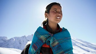 Mountain: Life At The Extreme - Series 1: 2. Himalaya
