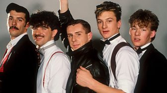 Top Of The Pops - 14/06/1984