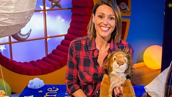 Cbeebies Bedtime Stories - 598. Suranne Jones - Before I Wake Up