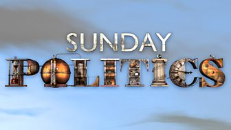 Sunday Politics London - 13/05/2018