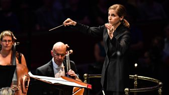 Bbc Proms - 2017: Dvorak And Bartok