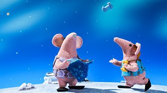 Clangers - Series 2: 3. Woolly Welcome
