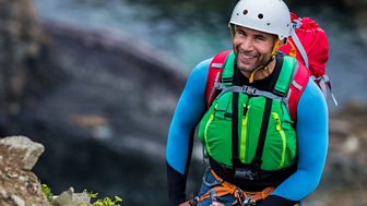 Extreme Wales With Richard Parks - Series 2: Episode 1
