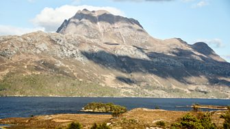 Grand Tours Of Scotland's Lochs - Series 1: 2. Shelter From The Storm