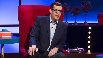 Richard Osman's House Of Games - Series 1: Episode 8