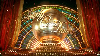 Strictly Come Dancing - Series 15: Week 2 Results