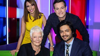 The One Show - 06/09/2017