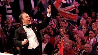 Bbc Proms - 2017: Last Night Of The Proms - Part Two