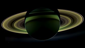 Horizon - 2017: Goodbye Cassini - Hello Saturn