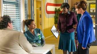 Doctors - Series 19: 64. Something Beginning With L...