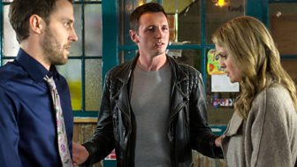 Doctors - Series 19: 67. When The Wheels Come Off