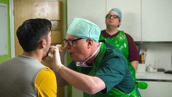 Doctors - Series 19: 68. Whet The Appetite