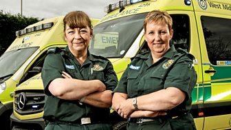 Ambulance - Series 2: Episode 5