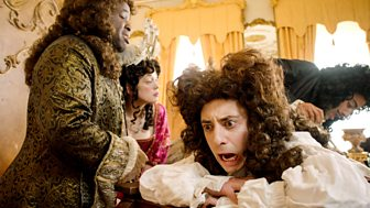 Horrible Histories - Series 7: 10. Horrid Health