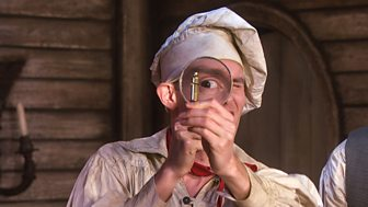 Swashbuckle - Series 5: 5. Whistleless Whistle
