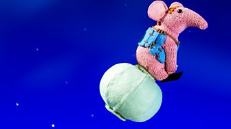 Clangers - Series 2: 6. Puffball