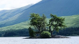 Grand Tours Of Scotland's Lochs - Series 1: 3. Taming The Wild