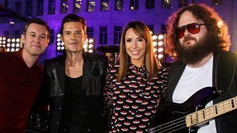 The One Show - 13/09/2017