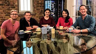 Saturday Kitchen - 16/09/2017