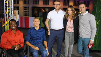 The One Show - 18/09/2017