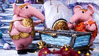 Clangers - Series 2: 5. Mother Of Invention
