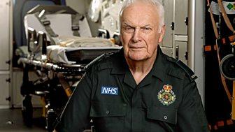 Ambulance - Series 2: Episode 6