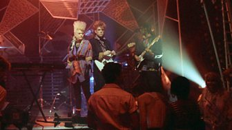 Top Of The Pops - 19/07/1984