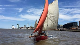 Britain Afloat - Series 1: The Sailing Boat