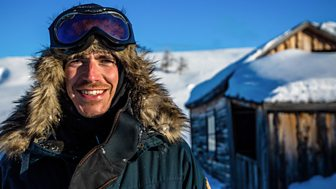 Russia With Simon Reeve - Series 1: Episode 1