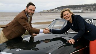 Antiques Road Trip - Series 15: Episode 4