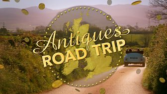 Antiques Road Trip - Series 15 Reversions: 8. James B & Christina T - Day 5 And Phil S & Arusha I - Day 1