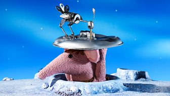 Clangers - Series 2: 13. The Tin Bird