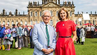 Antiques Roadshow - Series 40: 1. Castle Howard 1