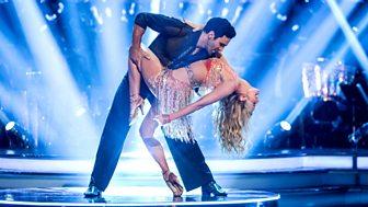 Strictly Come Dancing - Series 15: Week 1