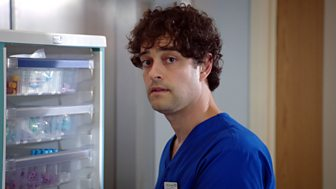 Holby City - Series 19: 51. Veil Of Tears, Part Two