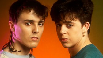 Top Of The Pops - 16/08/1984
