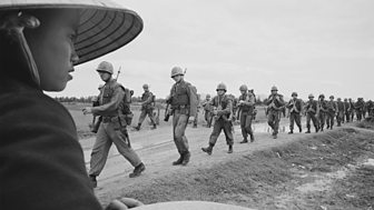 The Vietnam War - Series 1: 3. Hell Come To Earth (january 1964-december 1965)