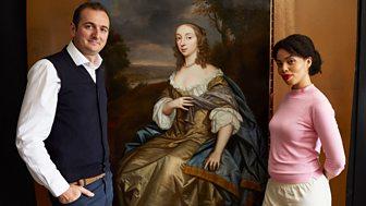 Britain's Lost Masterpieces - Series 2: 2. Derby